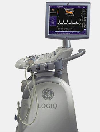 GE Healthcare - Logiq P3