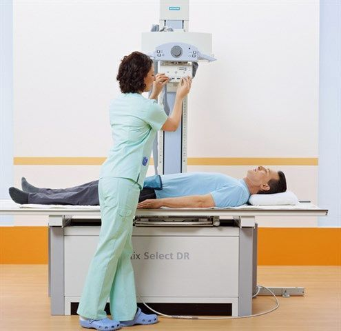Siemens - Multix Select DR