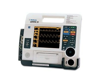 Physio-Control - Lifepak 12