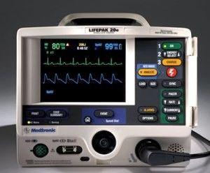 Physio-Control - Lifepak 20e