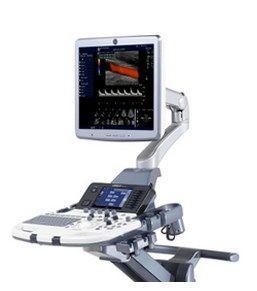 GE Healthcare - LOGIQ S7