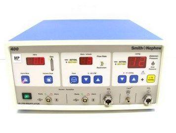 Smith and Nephew - 400 Hight Flow Insufflator
