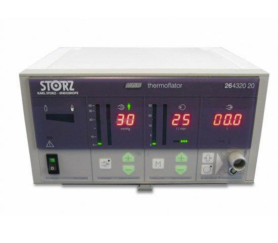 karl storz 30 liter scb thermoflator community manuals and rh medwrench com Storz Insufflation Tubing storz insufflator service manual