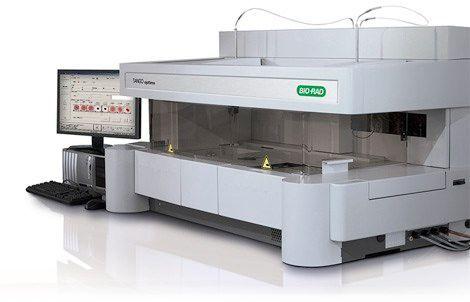 Bio-Rad Laboratories, Inc. - Tango