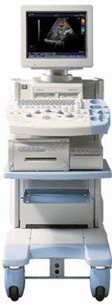 Hitachi Medical Systems - EUB-5500
