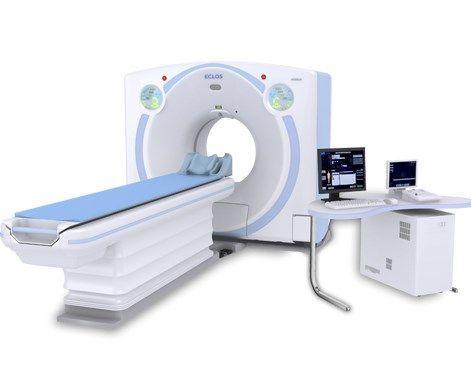 Hitachi Medical Systems - ECLOS