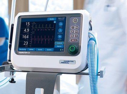 Hamilton Medical - C1