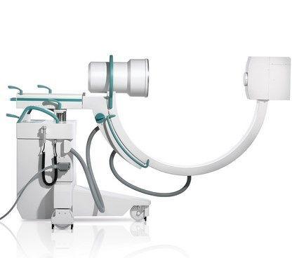 Ziehm Imaging - Exposcop 8000
