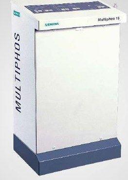 Siemens - Multiphos 15
