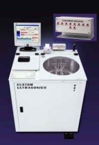 Custom Ultrasonics - System 83 Plus