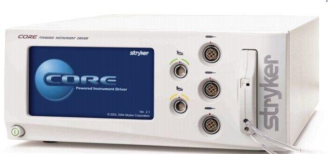 Stryker - 5400-50 CORE Console