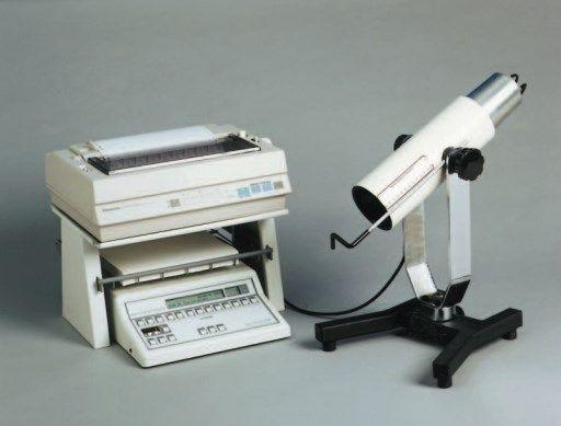 Biodex - Atomlab 930