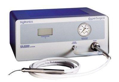 CooperSurgical - Frigitronics CE-2000