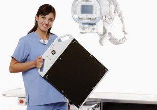 GE Healthcare - FlashPad
